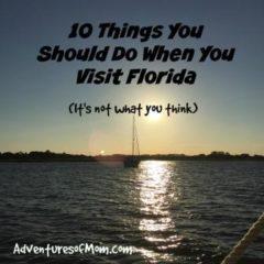 Top 10 Florida