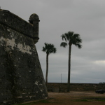 Step back in time in St. Augustine