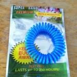 Bug repellant bracelet product review