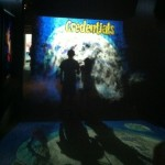 Family Adventures at the Florida Aquarium