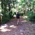 Exploring Blue Run Park in Dunnellon