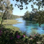 Rainbow Springs State Park, Florida