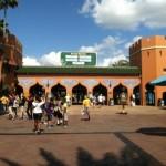 Busch Gardens, Tampa Florida