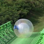 Alternative adventures off the Parkway of Pigeon Forge: the Outdoor Gravity Park