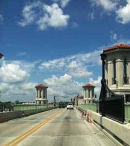 Bridge of Lions, St. Augustine