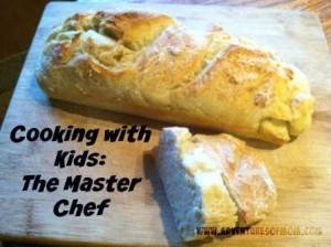 Master Chef: Does Your Child Have What it Takes?