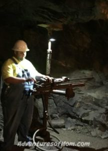 Consolidated Gold Mine Tour
