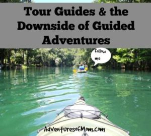 Choosing a tour guide for your nexted adventure