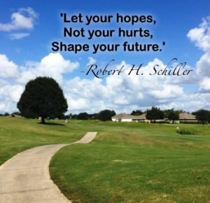Daily Inspiration: Hopes for the Future